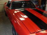 1970 Pontiac Firebird  for sale $28,500