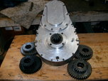 profab transfer case  for sale $1,400