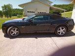 2012 Chevrolet Camaro  for sale $22,000