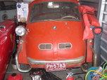 1957 BMW Isetta  for sale $1