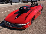 1963 Corvette Roadster  for sale $36,000