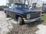 1985 Chevrolet C10  for sale $8,900