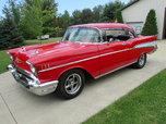 Nice 1957 Chevy Hardtop  for sale $39,999