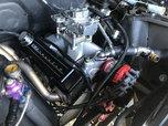 Super Stock Engine 327/350/300