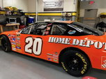 Tony Stewart #20 Home Depot Show Car  for sale $6,000