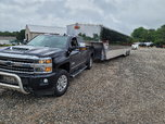 TRUCK & TRAILER  for sale $125,000