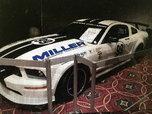 Miller Motorsports Mustang  for sale $21,500