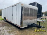 2005 8.5 x 28 Pace American Race Trailer  for sale $9,999