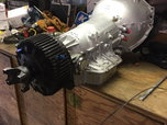 Culhane tranny  for sale $7,500