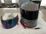 Simpson  Helmets  for sale $250