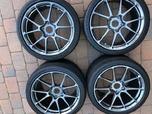 Forgeline Lightweight Wheels  for sale $3,500