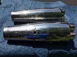 Borla XR-1 Mufflers  for sale $600