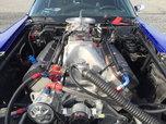 632 All Aluminum BBC Engine  for sale $17,500