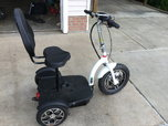 2018 Euro Scooter  for sale $3,000