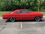1966 Chevrolet Chevy II  for sale $55,000