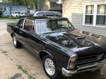 1965 Pontiac Tempest  for sale $19,000