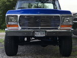 1979 Ford F-150  for sale $23,000