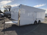 2018 20' inTech   for sale $24,500