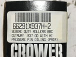"""CROWER 0.937"""" BBC Severe Duty Roller Lifters, also Push"""