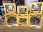Autometer Pro-Comp Ultra-Lite gauge set, 6 gauges  for sale $700