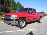 2000 Chevrolet Silverado 1500  for sale $15,500