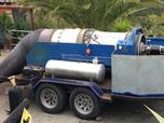 Jet track dryer  for sale $14,750