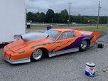 Crm moly 90's firebird T/S, 4.70 car
