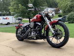 2012 HARLEY-DAVIDSON SOFTAIL  for sale $7,500