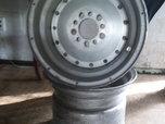Cragar Racing Wheels  for sale $400