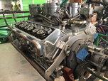 Dart 2066 motor brand new never fired $30k spent  for sale $20,000