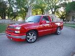 2004 Chevrolet Silverado 1500  for sale $17,000