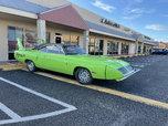 1970 Superbird tribute Restomod   for sale $115,000