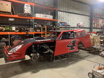 2014 Madman IMCA Modified  for sale $16,000