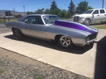 1969 camaro tube chassis  for sale $36,500