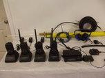 Motorola Long Track Radio System  for sale $1,750