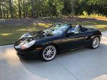 1997 Porsche Boxster  for sale $14,900
