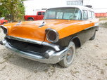 1957 Chevrolet Bel Air  for sale $6,000