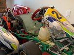 Tony Kart  for sale $1,600