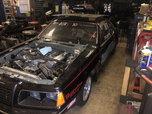 1983 Ford Thunderbird Super Gas/bracket  for sale $20,000