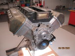 Fresh 540 Aluminum Hemi Supercharger Engine  for sale $25,000