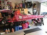 Jr dragster  for sale $2,500
