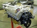 388 Stroker, Easgle Crank & Rods, Comp Roller Cam