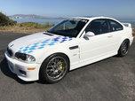 2004 BMW M3 Track / Show Car. 58K Miles. Original Owner.  for sale $31,000