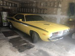 1973 Plymouth Barracuda  for sale $35,000