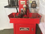 Sunnen LBB-1699 Rod Hone plus AG-300 Precision Gauge and mul  for sale $5,000