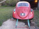 Great Christmas Parade Car