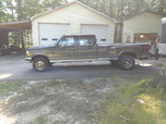 1996 Ford F-350  for sale $9,000