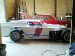 Ellis Chassis Modified  for sale $9,000