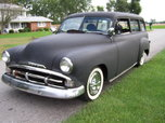 1948 Plymouth 2 Door Wagon  for sale $14,500