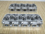 SBF Cleveland Aluminum Cylinder Heads CNC  for sale $3,500